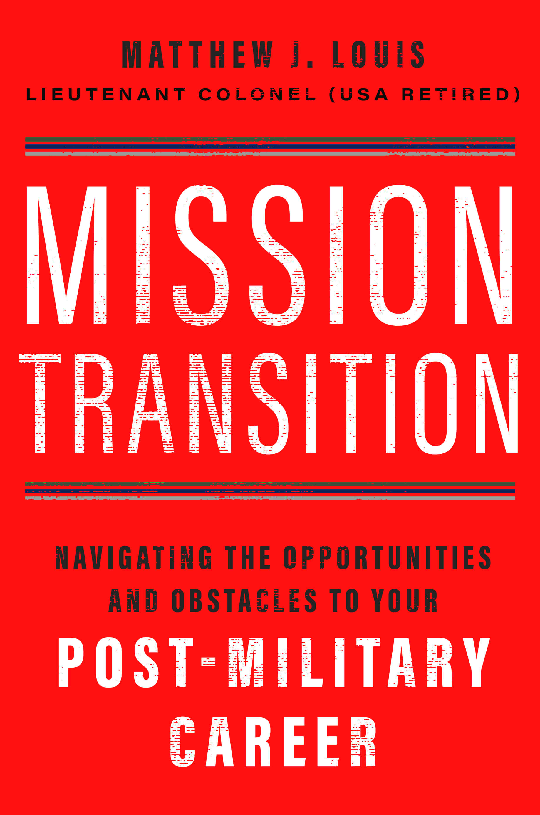 Mission Transition is LIVE!!!
