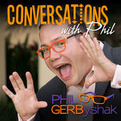 Welcome  Conversations with Phil Listeners