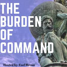 Welcome Burden of Command Listeners