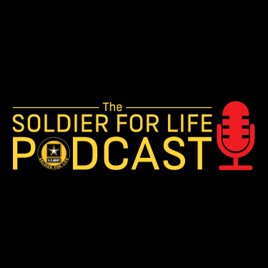 Welcome Soldier For Life Podcast Listeners