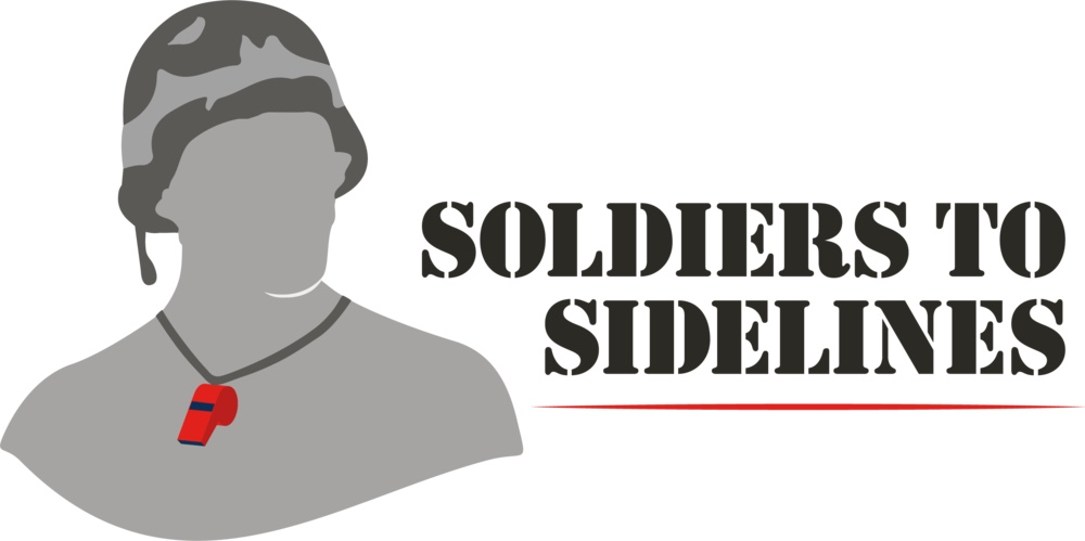 Soldiers to Sidelines Podcast