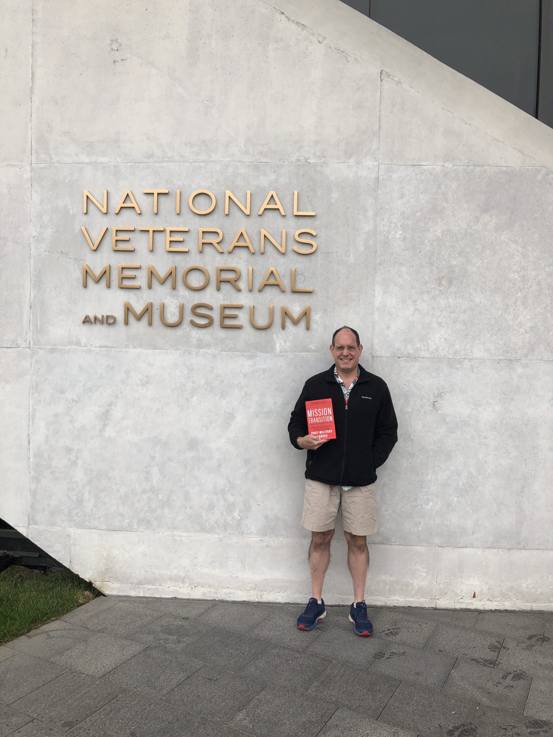 National Veterans Memorial & Museum